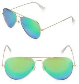 James Aviator Sunglasses