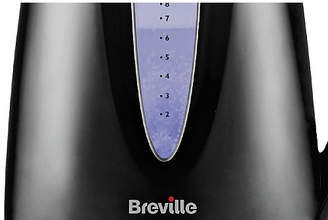Breville VKJ897 Style Jug Kettle - Black