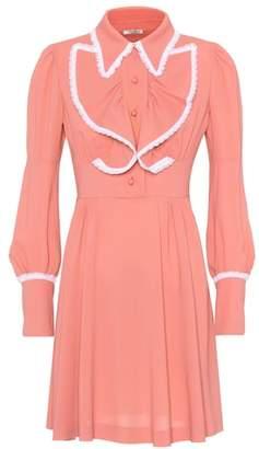 Miu Miu Shirt dress
