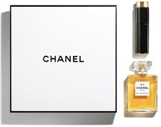 Chanel N5 Travel Spray Set