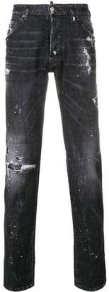 DSQUARED2 Our Best Fantasy jeans