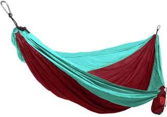 Grand Trunk Double Parachute Hammock