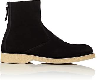 WANT Les Essentiels Men's Stevens Suede Boots