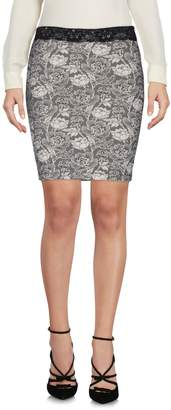 Patrizia Pepe Knee length skirts - Item 35293562SC