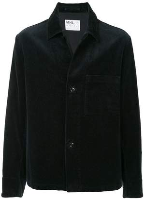 Margaret Howell corduroy jacket
