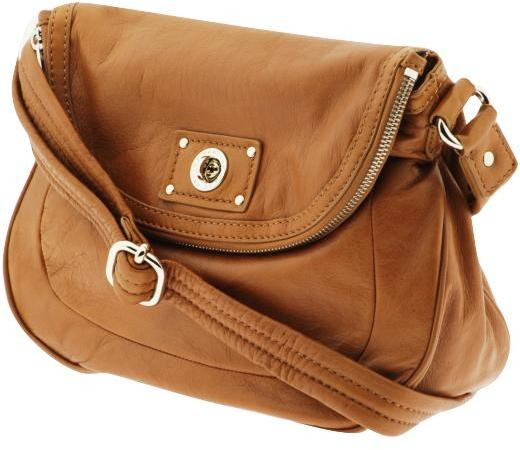 Marc by Marc Jacobs Totally Turnlock Natasha