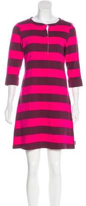 Patagonia Striped Mini Dress
