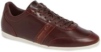 Lacoste Storda Low Top Sneaker