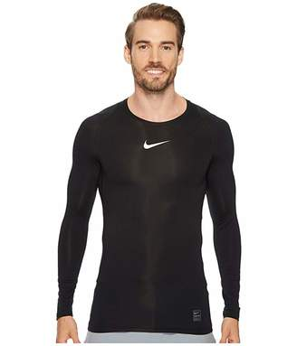 Nike Pro Compression Long Sleeve Training Top