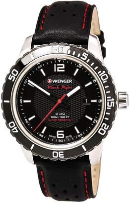 Wenger Men's watch ROADSTER 01.0851.120