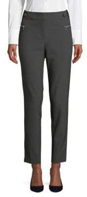 Calvin Klein Luxe Stretch Pants