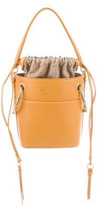 Chloé Roy Bucket Bag Yellow Chloé Roy Bucket Bag