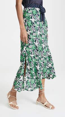 Velvet Susannah Skirt