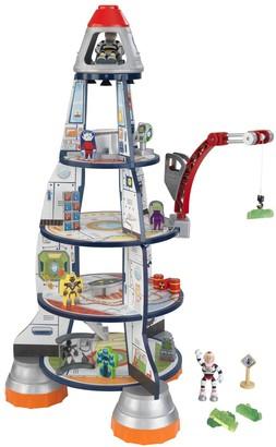 Kid Kraft Rocket Ship Play Set