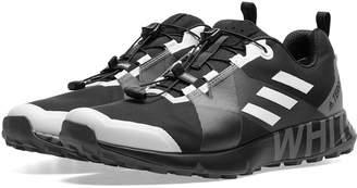 ae28ce419069 White Mountaineering Adidas Consortium Adidas x Terrex Two GTX