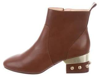 Isa Tapia Hardy Ankle Boots w/ Tags