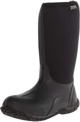 Bogs Classic No Handles Waterproof Insulated Rain Boot (Toddler/Little Kid/Big Kid)