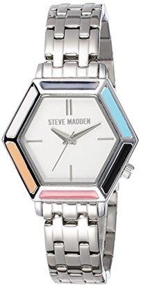 Steve Madden (スティーブ マデン) - Steve Madden Womens smw015