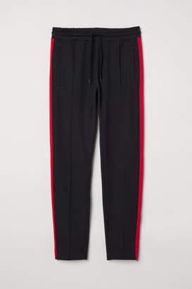 H&M Sports Pants - Black