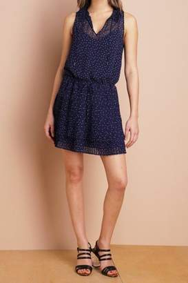 Greylin Linda Pleated Dress
