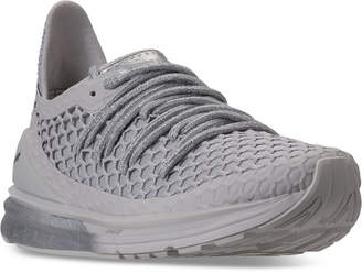 Puma Women's Ignite Limitless Netfit Chandelier Casual Sneakers from Finish Line