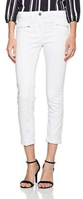 Wallis Women's Scarlet Slim Jeans,16/L27 (Manufacturer Size:16)