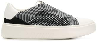 Geox Nhenbus knit sneakers