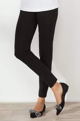 Soft Surroundings Ultra Slim Ponte Pants