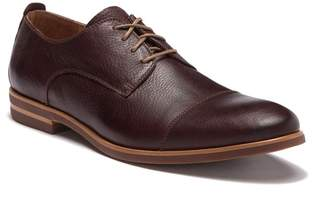 Warfield & Grand Mills Leather Derby