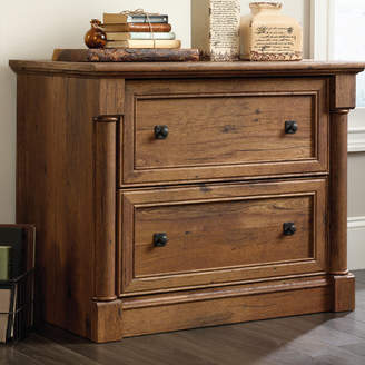 Three Posts Orviston 2-Drawer Lateral Filing Cabinet