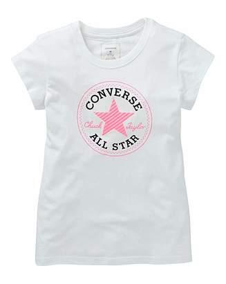 Converse Girls Chuck T-Shirt