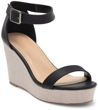 Wild Diva Lounge Chella Wedge Sandal