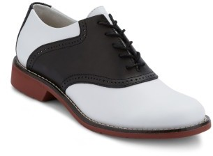 Women's G.h. Bass And Co. Dora Lace-Up Oxford $99.95 thestylecure.com