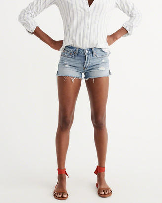 Boyfriend Shorts $58 thestylecure.com