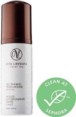 Vita Liberata Fabulous Tinted Self Tanning Mousse