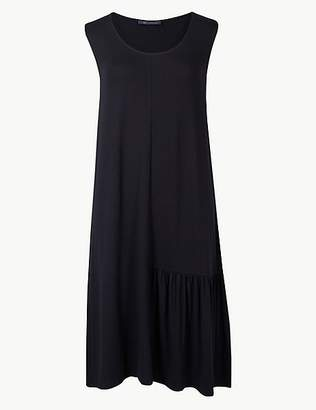 Marks and Spencer Pleated Beach Dress