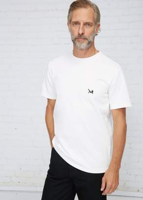 Calvin Klein Short Sleeve Tee