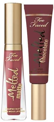 Too Faced Sexy Essentials Lipstick Duo