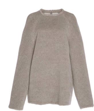 Martin Grant Alpaca And Wool-Blend Sweater