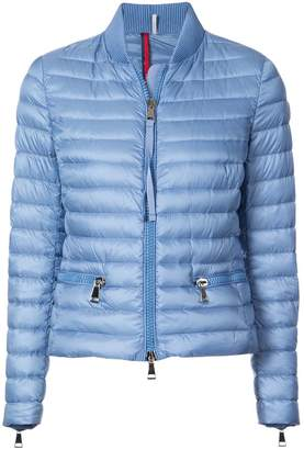 Moncler long sleeved padded jacket