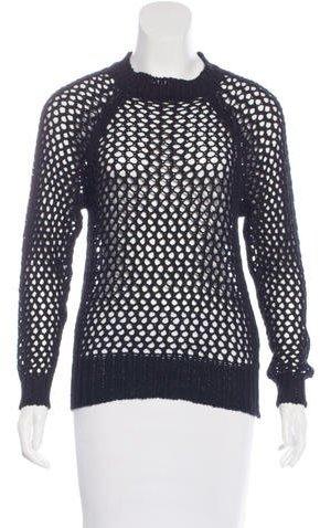 Isabel MarantIsabel Marant Knit Crew Neck Sweater w/ Tags
