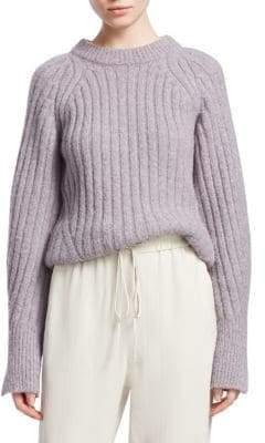 3.1 Phillip Lim Lofty Alpaca-Blend Sweater