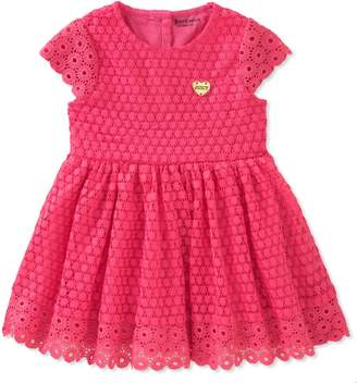 Juicy Couture Toddler Girls' Casual Dress