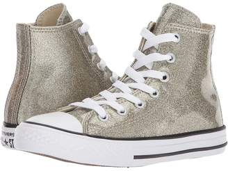 Converse Chuck Taylor All Star Hi Girl's Shoes