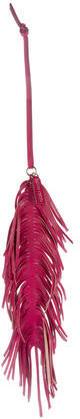 Jimmy ChooJimmy Choo Fringe Leather Bag Charm