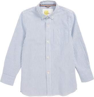Boden Mini Oxford Shirt