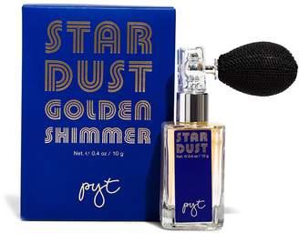 PYT Hot Tools Star Dust - Golden Shimmer for Hair & Body - 0.4 oz.