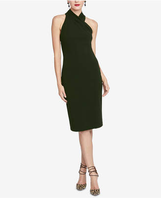 Rachel Roy Halter Sheath Dress