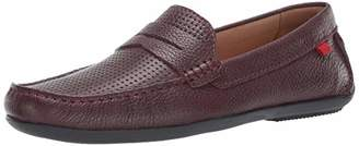 Marc Joseph New York Mens Genuine Leather Union Street Driver Driving Style Loafer D(M) US