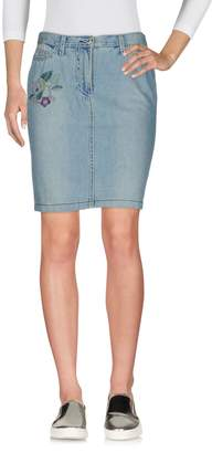 Byblos Denim skirts
